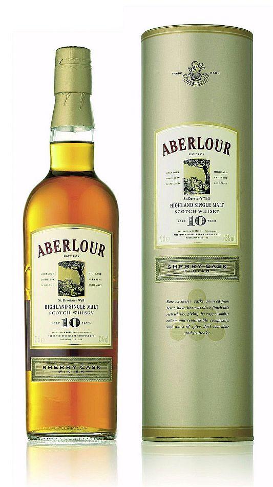 """Конкурс """"Алкогольные напитки"""" Aberlour-10-years"""