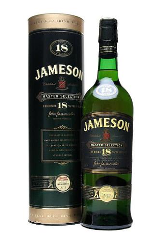 """Конкурс """"Алкогольные напитки"""" Jameson18"""
