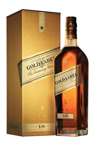 """Конкурс """"Алкогольные напитки"""" Johnnie-Walker-Gold-Label"""